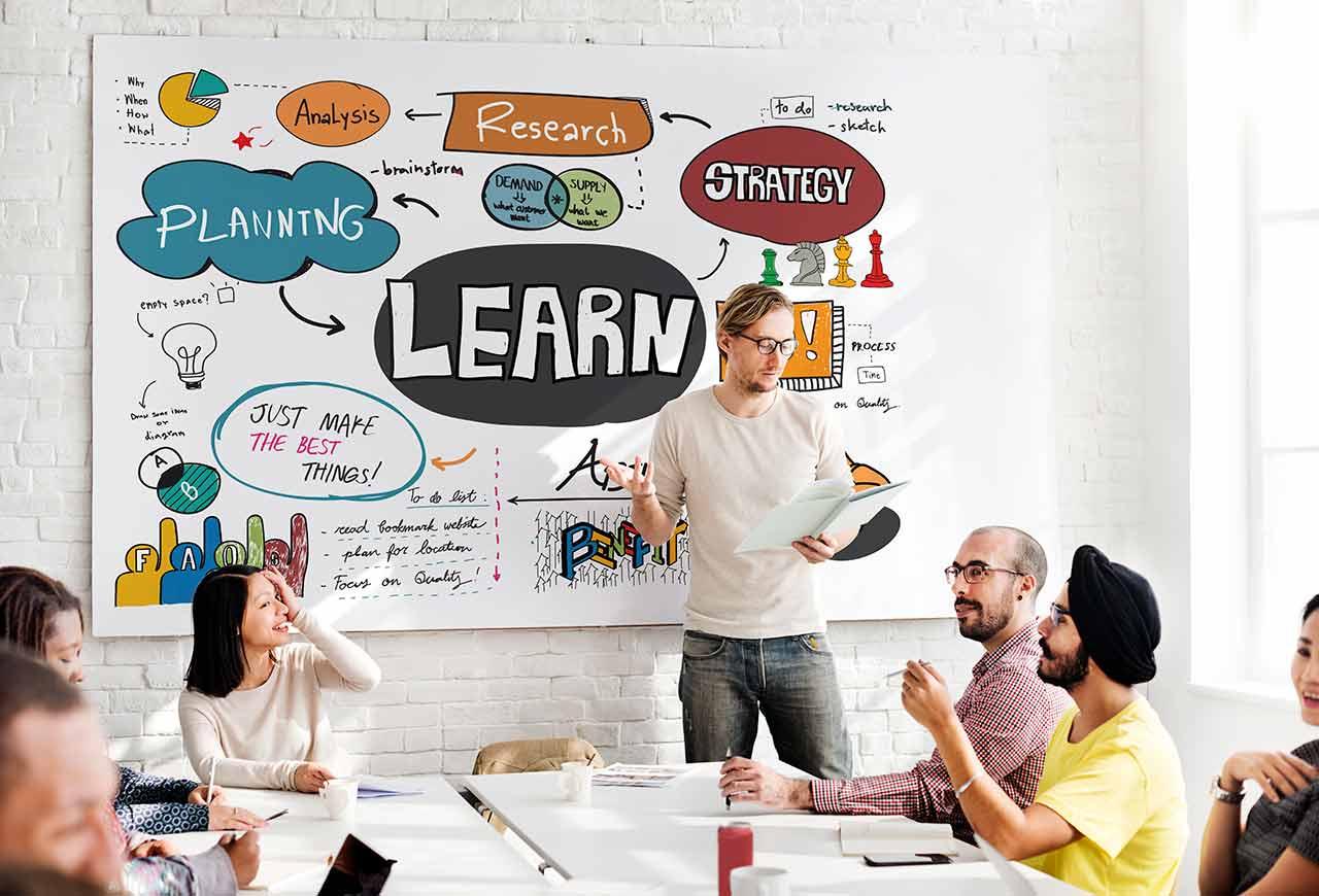 ventajas de estudiar online en STI 2