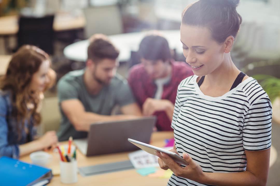 ventajas de estudiar online en STI