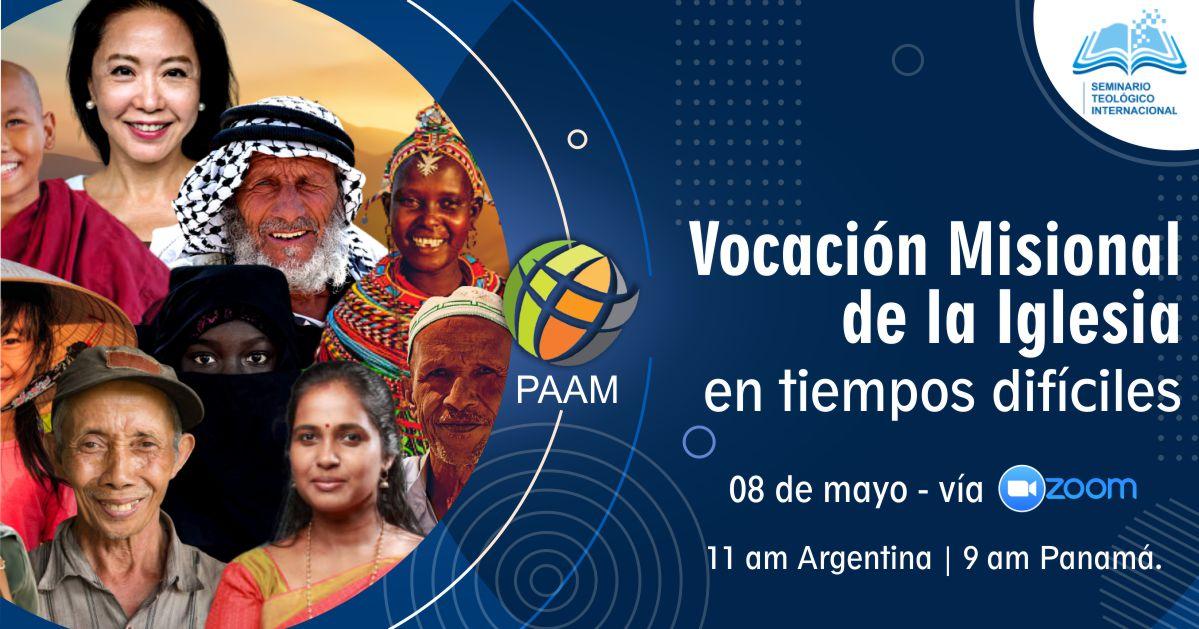 vocacion misional de la iglesia seminario teologico internacional